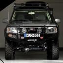 Nissan Patrol (Y61 3.0 di XE)