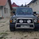 1996-os Nissan Patrol eladó