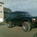 Jeep Cherokee 2.5 TDI
