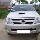Toyota Hilux  4X4 Duble Car