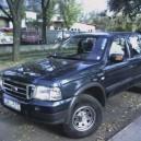 Eladó Ford Ranger 2.5 Tdi 4WD