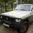 Nissan Patrol 2.8 td 1993-as