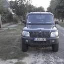 Mahindra 4x4 2.5 td eladó