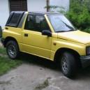Suzuki Vitara (Geo Tracker) 4wd