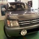 Eladó Toyota Land Cruiser
