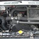 Mitsubihi Pajero 2.3 TD és 2.5 TDIntercooler motor eladó