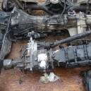 Mitsubishi Pajero váltó, terepváltó, super select váltó eladó