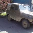 Uaz 469-B