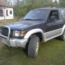 Pajero V6 3000