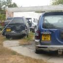 Mitsubishi Pajero 3.2 DI és L200 2.5 did bontott alkatrészek eladók.