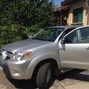 Eladó Toyota Hilux  SR+ (2006)
