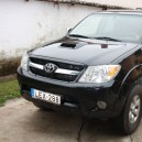 Toyota Hilux 2,5D 4D Double Cab