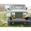 Jeep Wrangler Hard Top 2.5