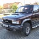 Opel Monterey 3.1 TDI.