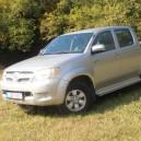 Toyota Hilux 2.5 2006 évjárat