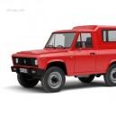 ARO 243 D 4X4 Retro Ritkaság eladó