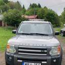 Eladó Land Rover Discovery 3