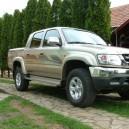 Toyota Hilux SR5 2.5D