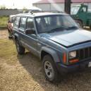 jeep cherokee 2.5 benzin
