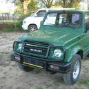 Suzuki Samurai 1.3i G-kat EUR 2
