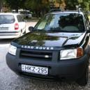 Land Rover Freelander 2.0Td