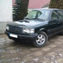 Eladó Range Rover