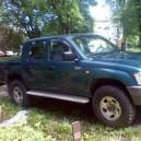 Toyota Hilux 4wd Eladó
