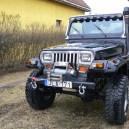 Jeep Wrangler eladó!