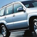 Toyota Land Cruiser D4D Exe.Aut.